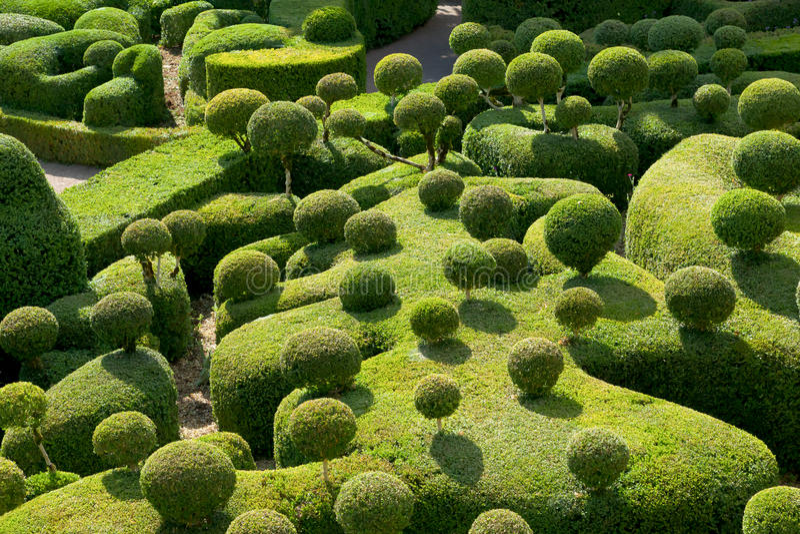Dordogne royalty-vrije stock afbeeldingen