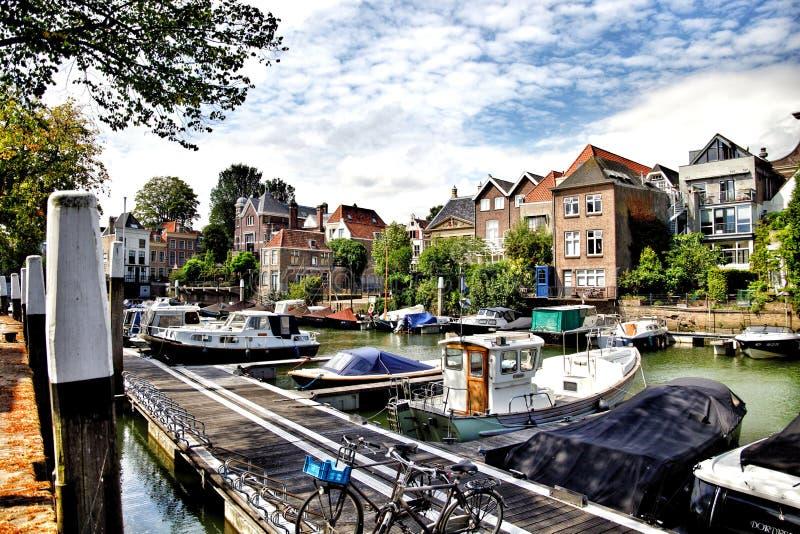 Dordrecht στοκ εικόνα με δικαίωμα ελεύθερης χρήσης