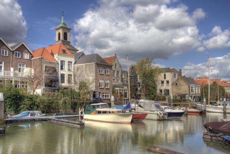 Dordrecht, Holland imagem de stock