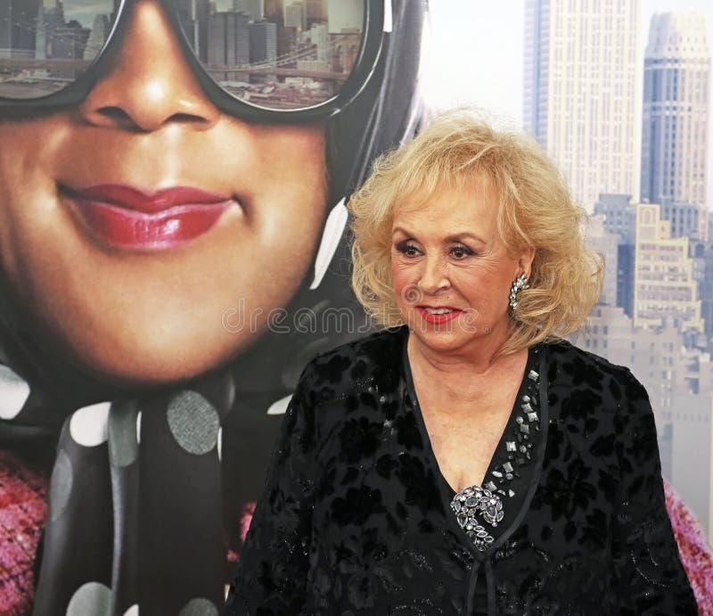 Download Doris Roberts editorial stock photo. Image of star, york - 25451558