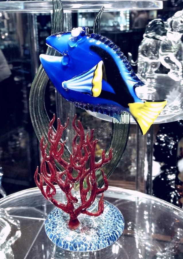 Doris trouvant Nemo images stock