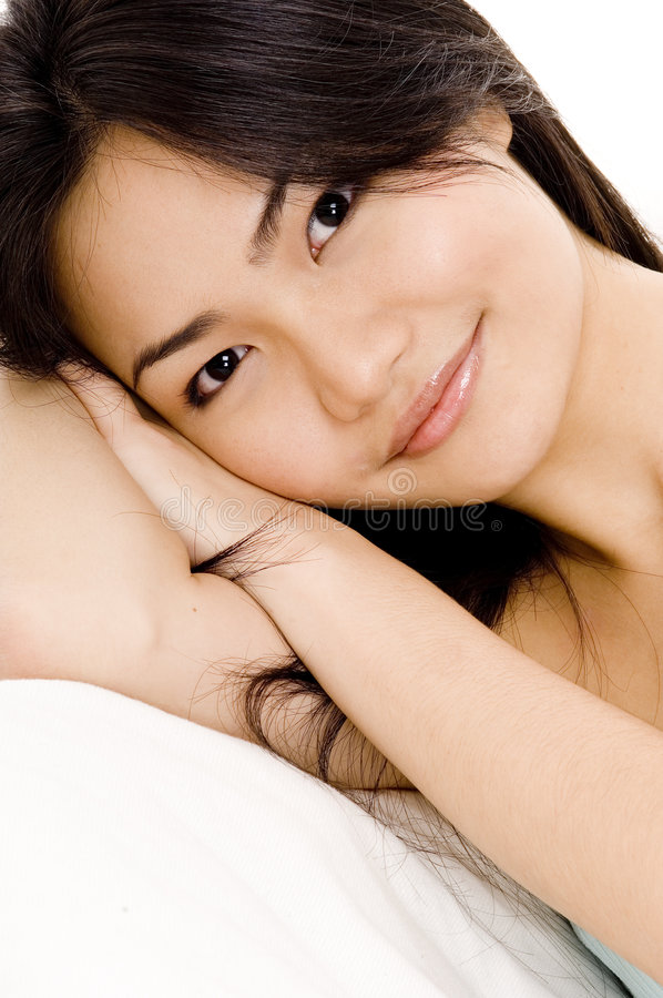 Dorminhoco feliz fotos de stock