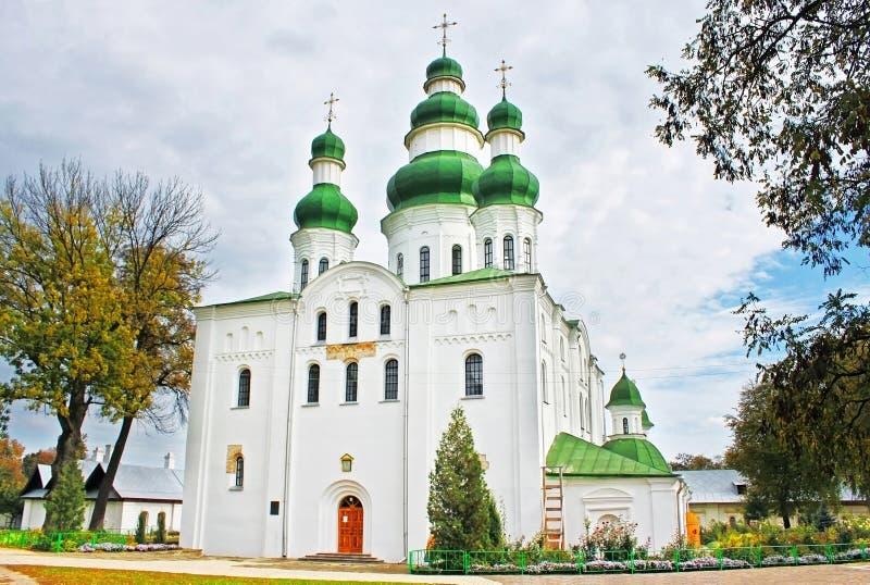 Download Dormition Kathedrale Des Klosters Der Eletsky Frauen Stockfoto - Bild von kunst, christentum: 27728828