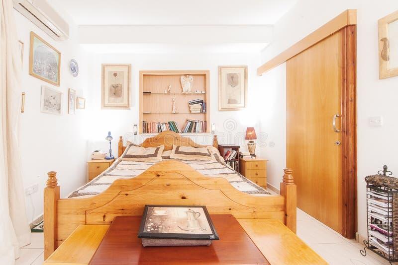 Dormitorio imagenes de archivo