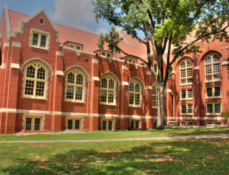 Download Dormitory stock photo. Image of florida, statues, university - 21044944