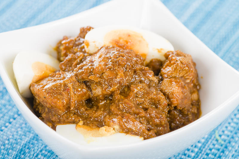 Download Doro Wat stock image. Image of authentic, gravy, lunch - 35622813