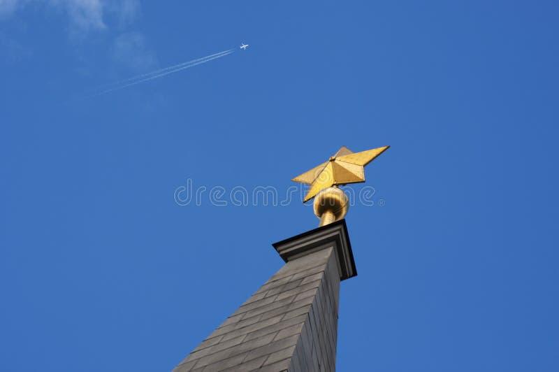 Dorogomilovskaya Zastava kwadrat, Moskwa, Rosyjski federacyjny miasto, federacja rosyjska, Rosja zdjęcie royalty free