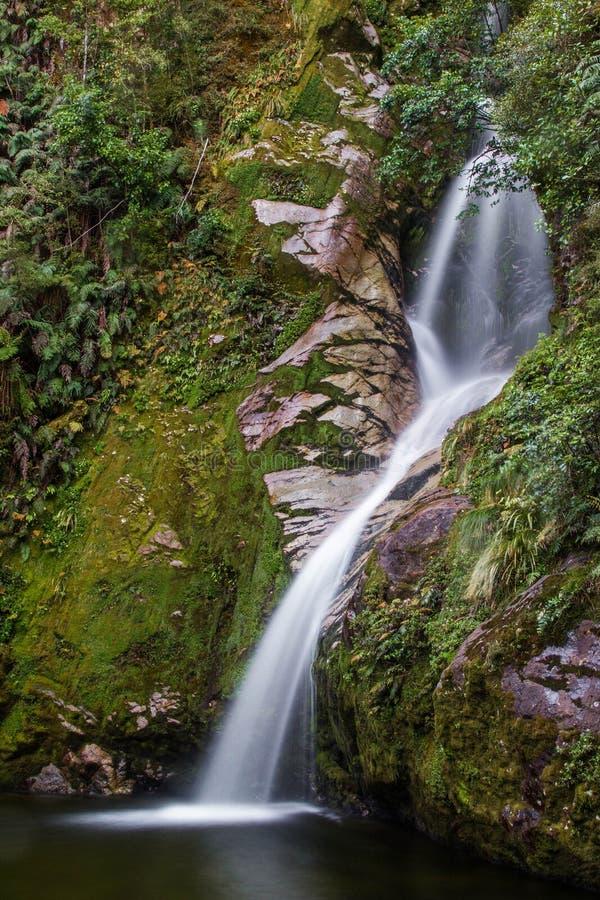 Dorothy Falls photo libre de droits