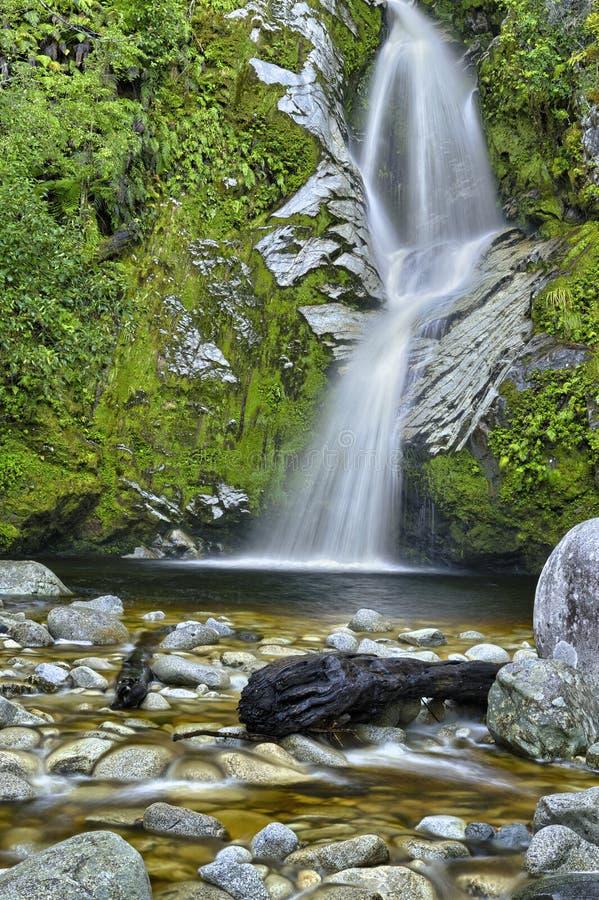 Dorothy Falls image libre de droits