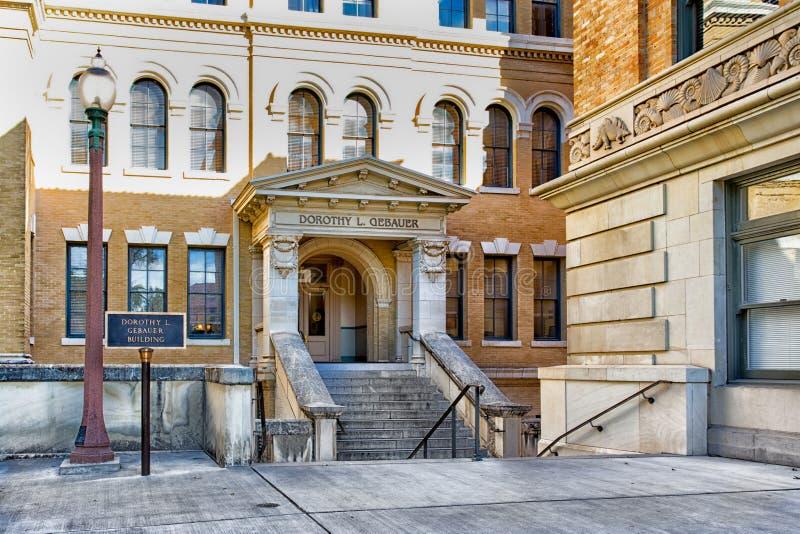 Dorothy Gebauer Hall photos stock