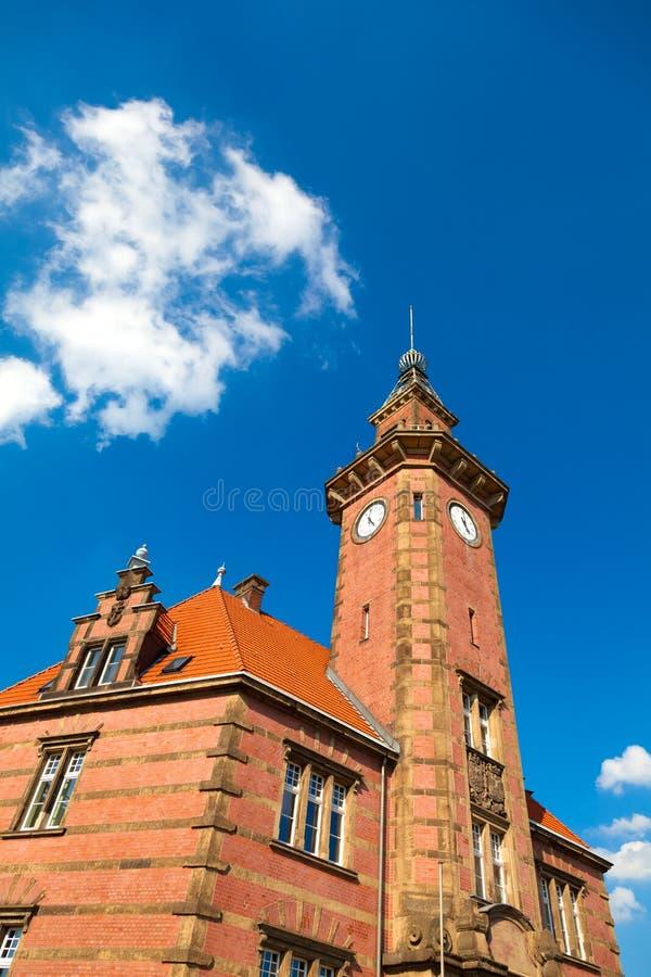 Download Dortmund, Germany stock image. Image of westfalen, architectural - 15712411