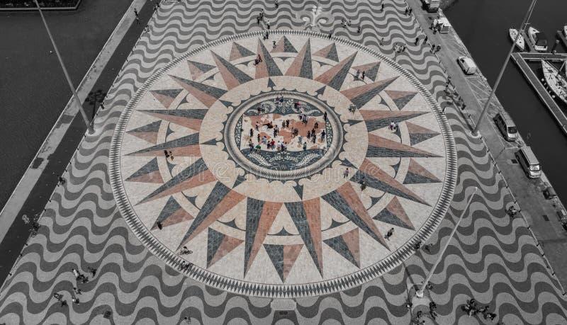 DOS Descobrimentos IV Padrão στοκ εικόνα με δικαίωμα ελεύθερης χρήσης