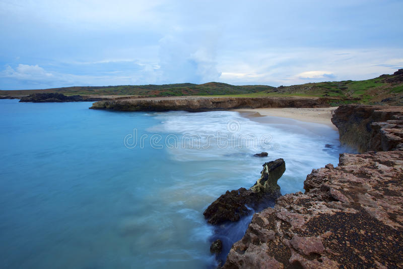 Dos Playa fotos de stock royalty free