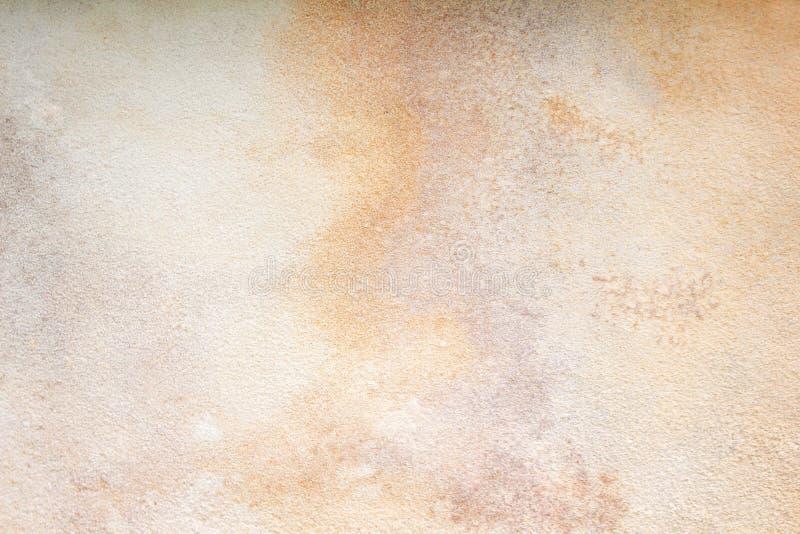 Dos testes padrões marrons do arenito da textura fundo abstrato natural fotos de stock
