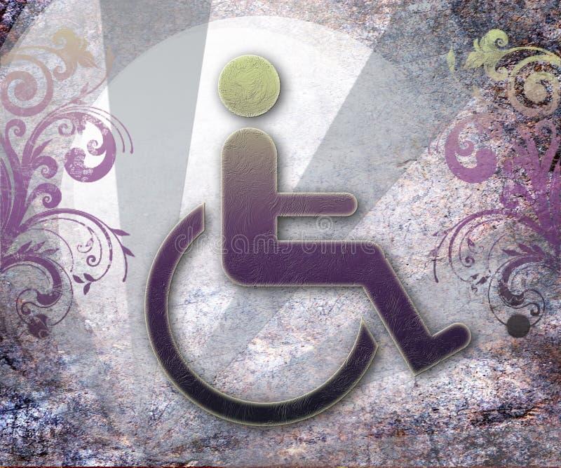 dostępności tła foru symbol ilustracja wektor