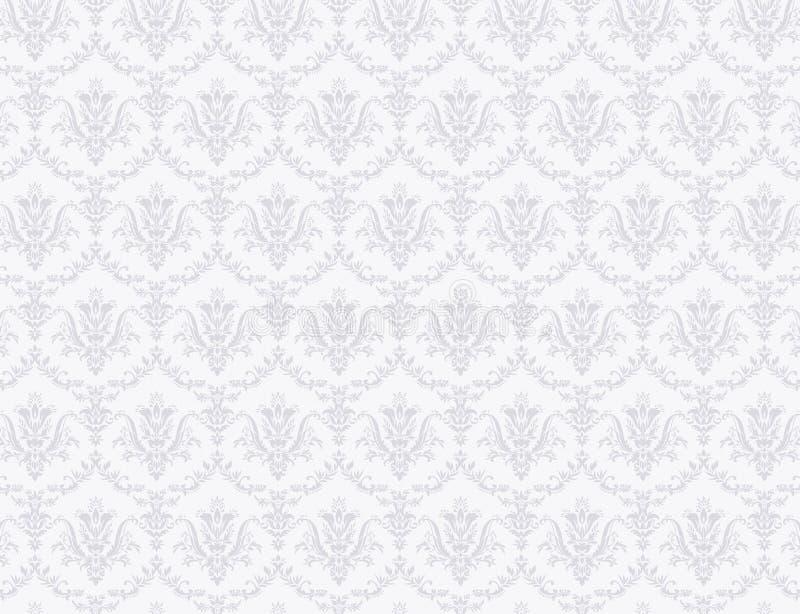 (0) 8 dostępnych eps kwiecistych wersi tapet royalty ilustracja