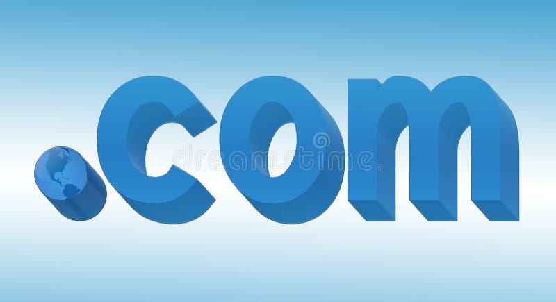 Download Dot Com Stock Images - Image: 188584