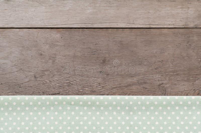 Dot textile texture stock photo