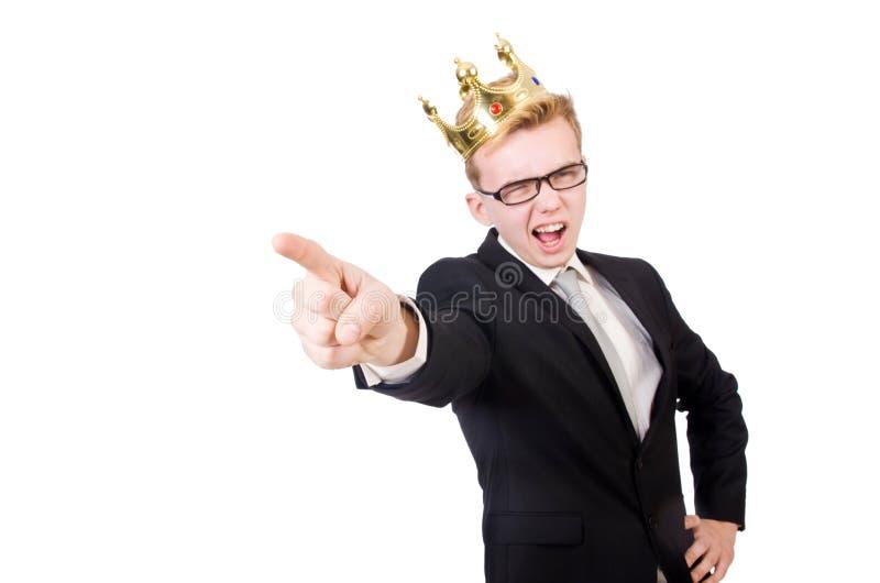 dotknij jego ludzie wskazania obraz royalty free