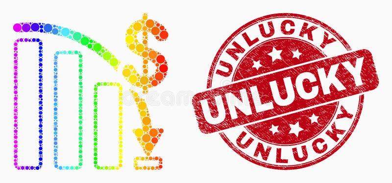 Unlucky Stock Illustrations – 1,562 Unlucky Stock