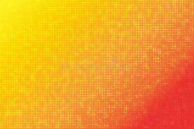 Dotted warm light background stock images