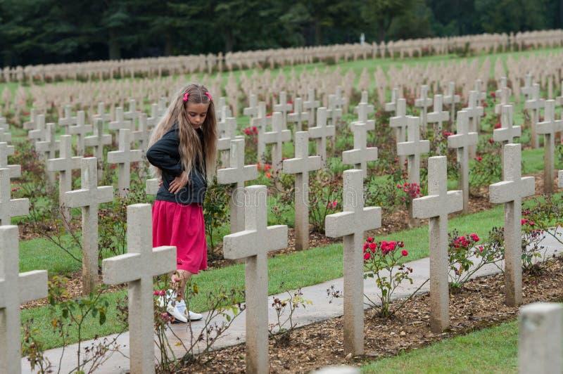Douaumont Ossuaire Memorial