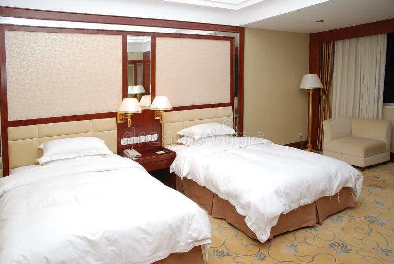 Double bedroom interior