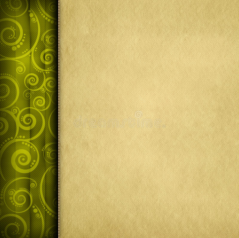 Download Double-layered Background Template Stock Photo - Image of vintage, retro: 39513812