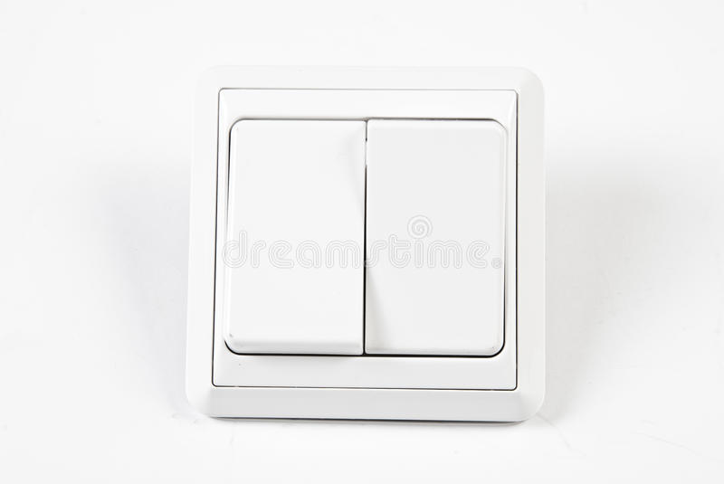 download double light switch stock photo image
