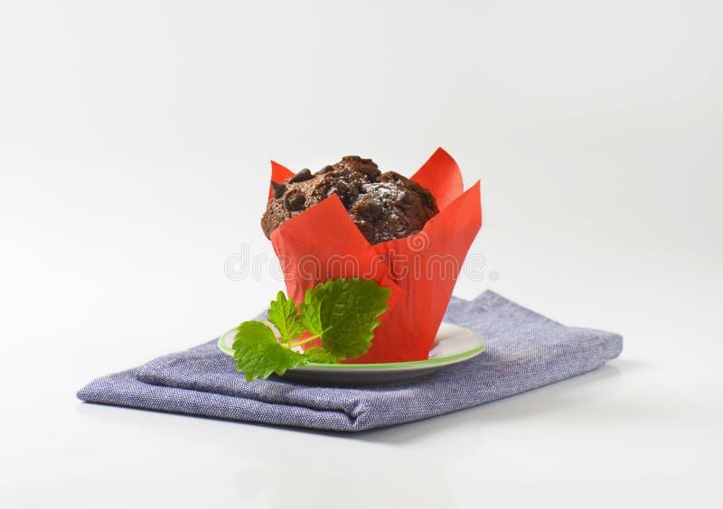 Double pain de chocolat photos libres de droits
