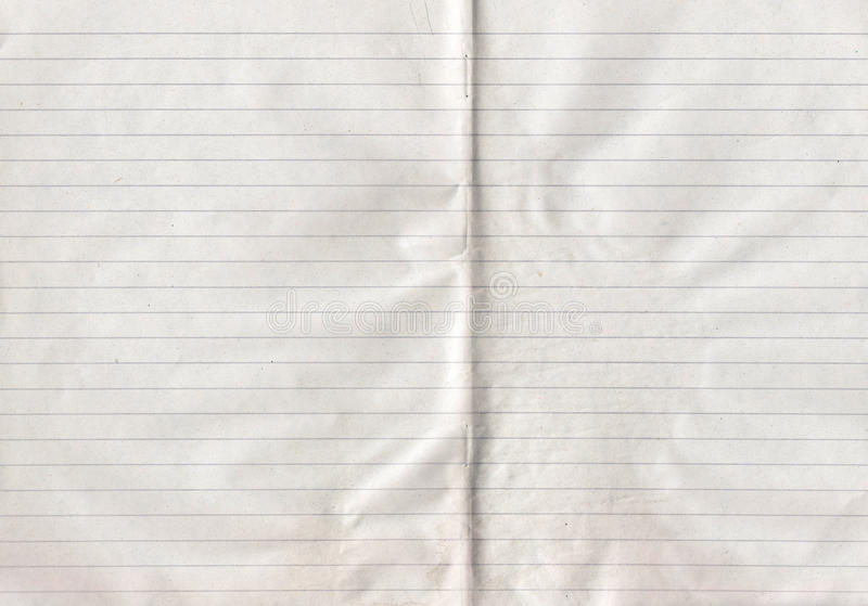 Download Double Sheet Lined Paper Stock Image. Image Of Sheet   37469175  Double Lined Paper