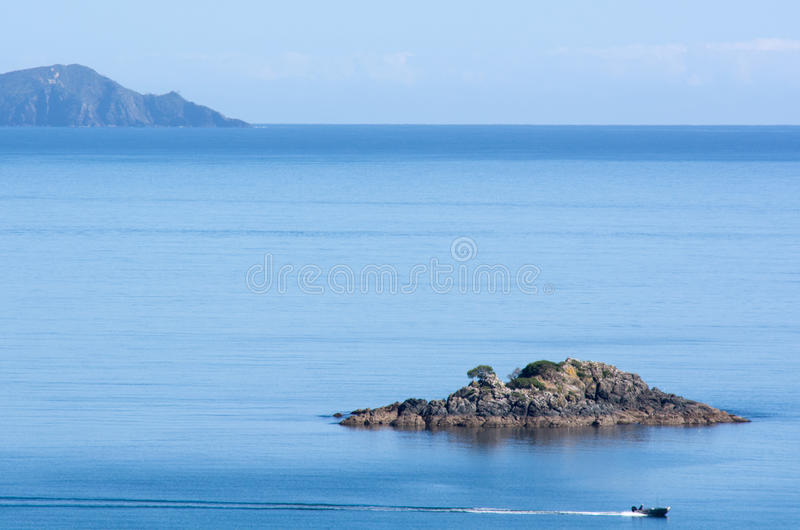 Doubtless Bay In Northland New Zealand Editorial Photography