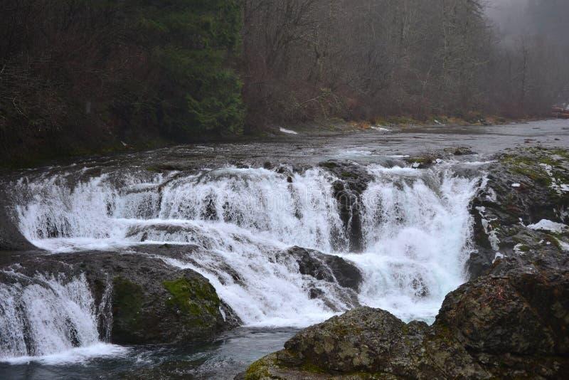 Dougan Falls stock photos