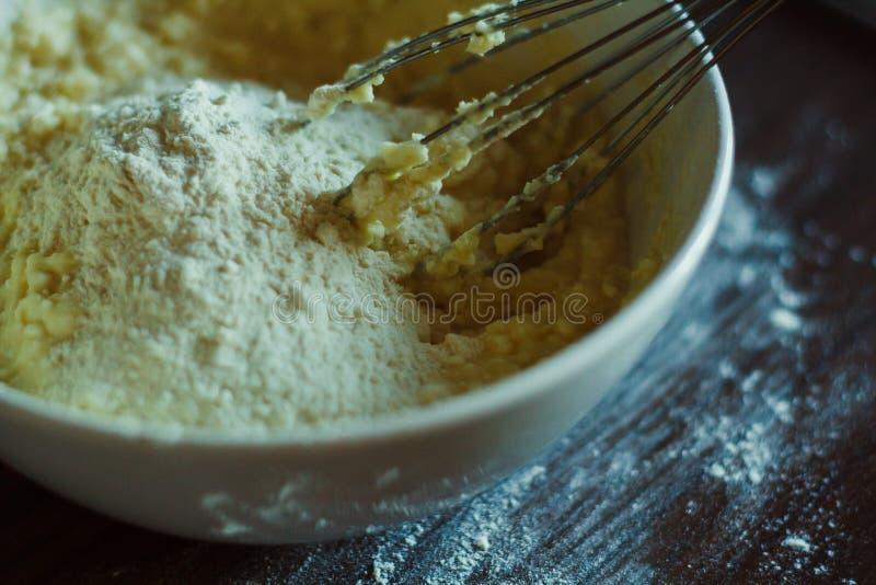 dough fotografia de stock