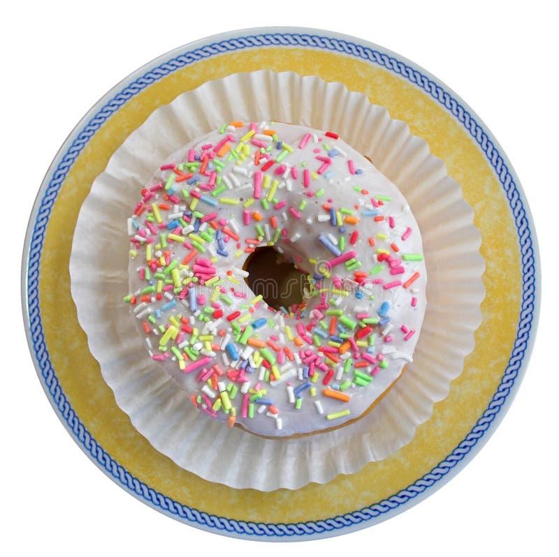 Doughnut stock photo