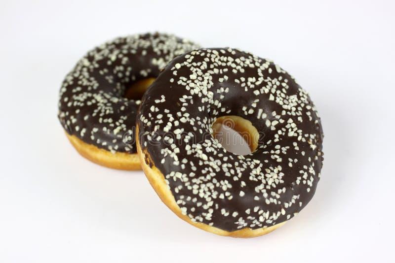 Doughnut_01 photos libres de droits