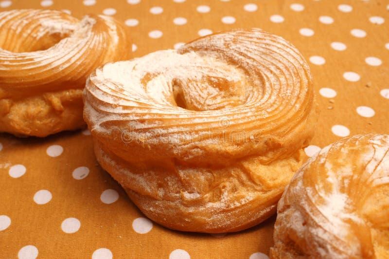 Download Doughnuts with sugar stock photo. Image of doughnuts - 20596132