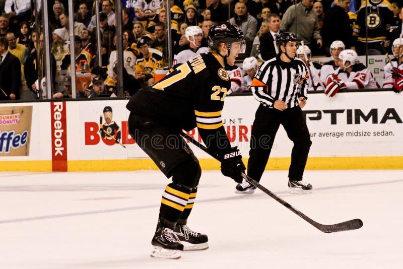 Dougie Hamilton Boston Bruins