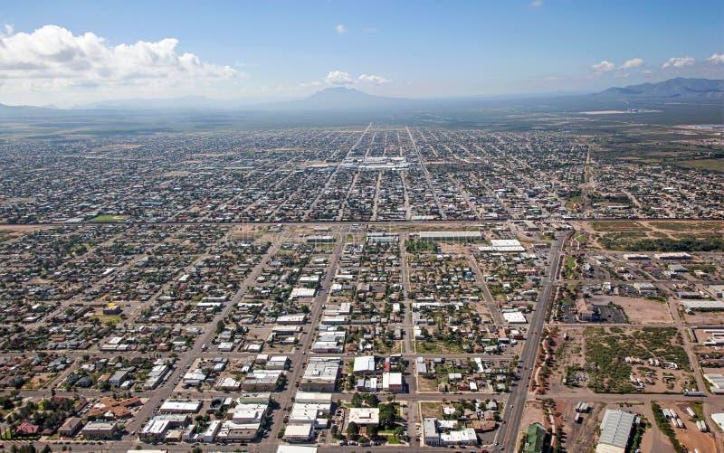 Douglas, o Arizona foto de stock royalty free