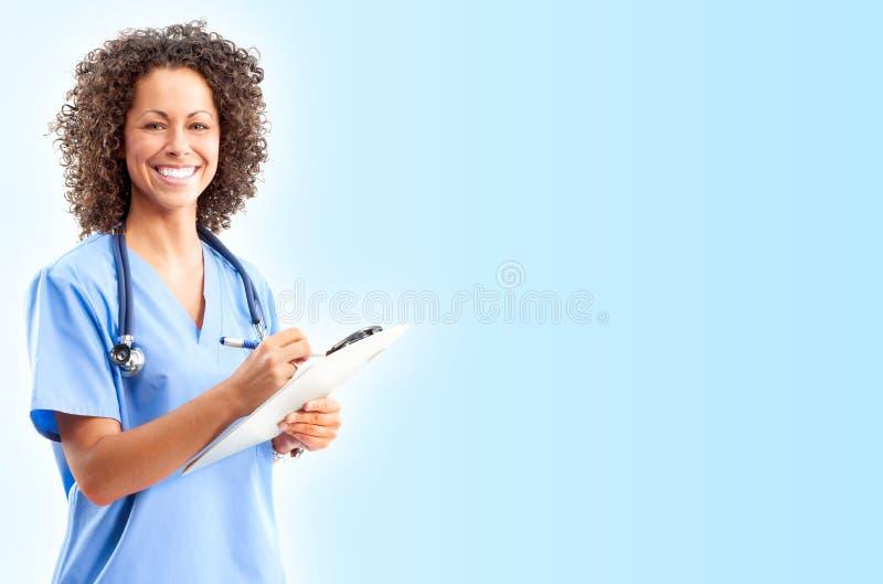 Doutor imagem de stock
