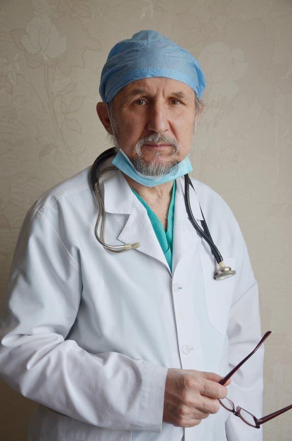 Doutor foto de stock