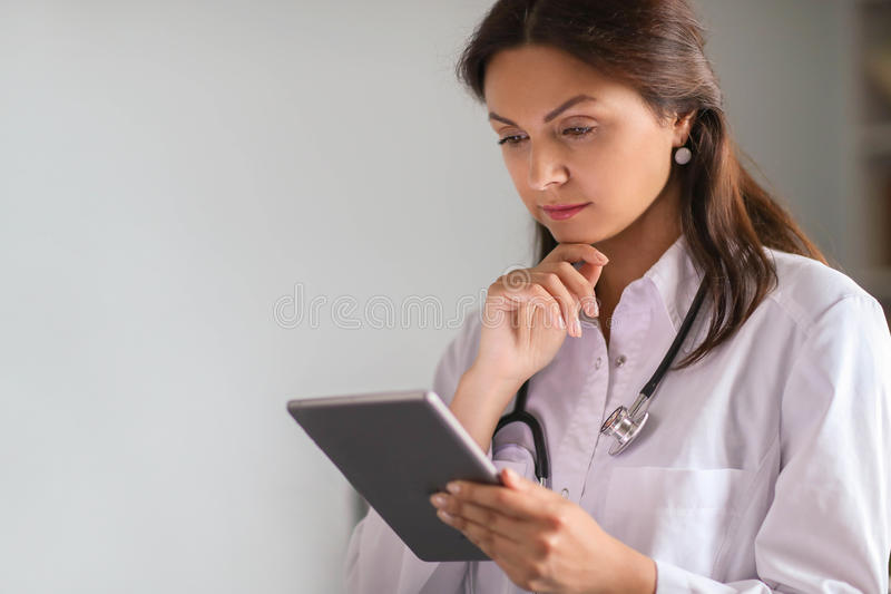 doutor fotografia de stock