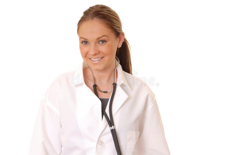 Doutor encantador 21 imagens de stock