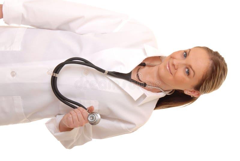 Doutor encantador 22 imagens de stock