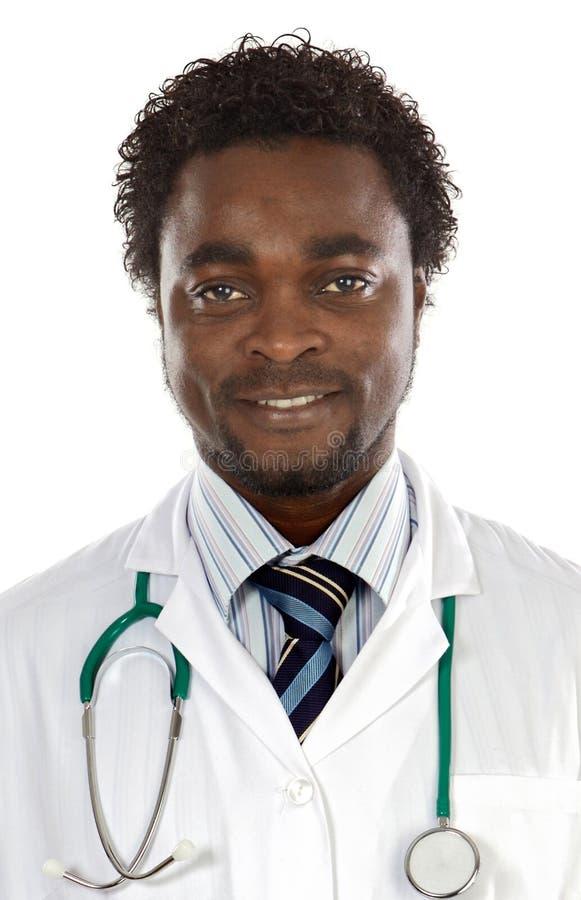 Doutor novo foto de stock