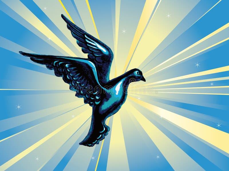dove бесплатная иллюстрация