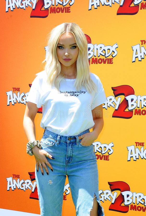 Dove Cameron stock images