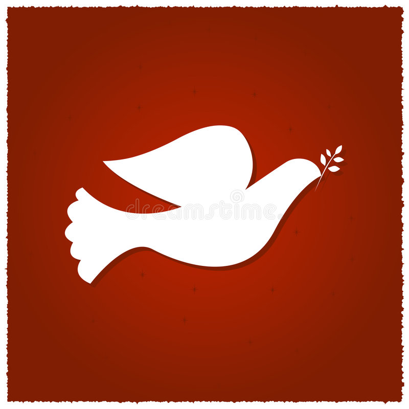 Free Dove Of Peace Royalty Free Stock Images - 3568879