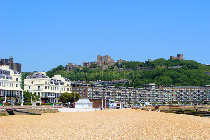 Download Dover stock image. Image of heritage, ancient, castle - 19830081
