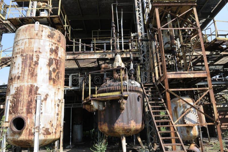Dow Chemical. imagen de archivo